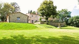 Casa Fabbrini Agriturismo, Rental San Casciano Dei Bagni