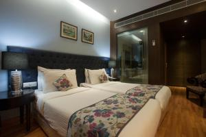 Hotel Athena, Hotels  New Delhi - big - 21