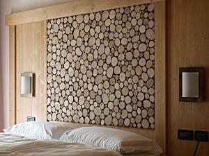Hotel Garni Minigolf, Отели  Ледро - big - 26