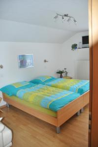 Apartmenthaus Holiday, Apartmány  Saas-Fee - big - 22