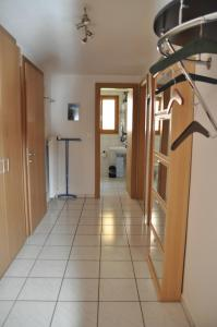 Apartmenthaus Holiday, Apartments  Saas-Fee - big - 27