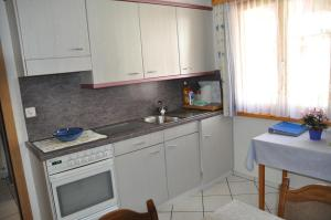 Apartmenthaus Holiday, Apartments  Saas-Fee - big - 20