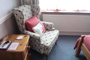 Weston Cottage, Bed & Breakfast  Poole - big - 10
