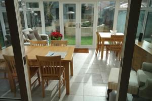 Weston Cottage, Bed & Breakfast  Poole - big - 54