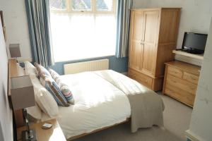 Weston Cottage, Bed & Breakfast  Poole - big - 11