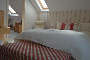 Weston Cottage, Bed & Breakfast  Poole - big - 12