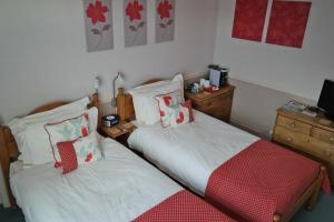 Weston Cottage, Bed & Breakfast  Poole - big - 16