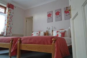 Weston Cottage, Bed & Breakfast  Poole - big - 35