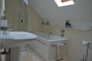 Weston Cottage, Bed & Breakfast  Poole - big - 33