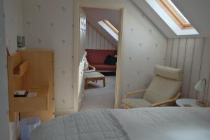 Weston Cottage, Bed & Breakfast  Poole - big - 13