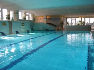 Appartements im Predigtstuhl Resort, Apartmanok  Sankt Englmar - big - 20