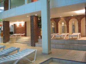 Appartements im Predigtstuhl Resort, Appartamenti  Sankt Englmar - big - 14