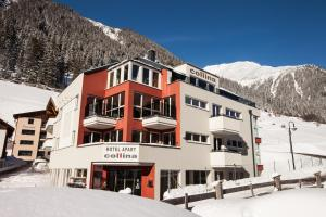 Hotel Apart Collina