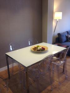 AB Apartamentos H2O, Ferienwohnungen  Málaga - big - 45