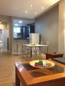 AB Apartamentos H2O, Апартаменты  Малага - big - 6