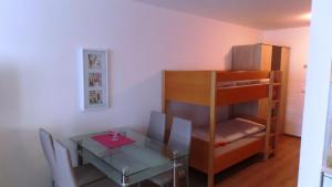 Appartements im Predigtstuhl Resort, Apartmanok  Sankt Englmar - big - 7