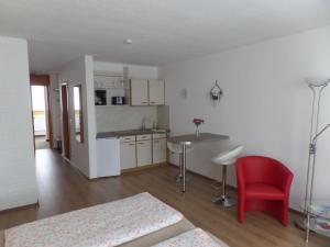 Appartements im Predigtstuhl Resort, Apartmanok  Sankt Englmar - big - 9
