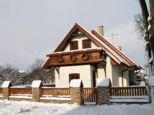 Apartmanovy dom Slniecko