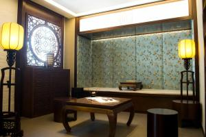 Heritage Lodge, Hotels  Hongkong - big - 38