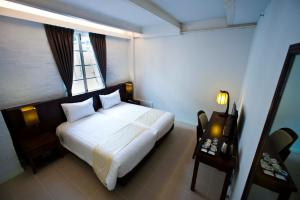 Heritage Lodge, Hotels  Hongkong - big - 3
