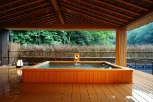 Kinosaki Onsen Nishimuraya Hotel Shogetsutei, Ryokany  Toyooka - big - 37