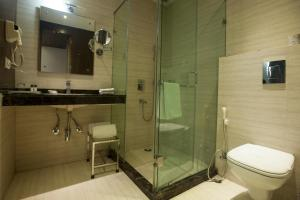 Hotel Athena, Hotels  New Delhi - big - 18