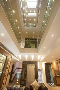 Hotel Athena, Hotels  New Delhi - big - 20