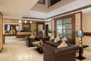 Hotel Athena, Hotels  New Delhi - big - 19