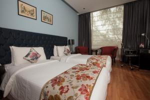 Hotel Athena, Hotels  New Delhi - big - 7