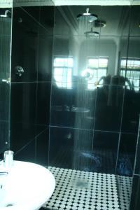 Boord Guest House, Affittacamere  Stellenbosch - big - 22