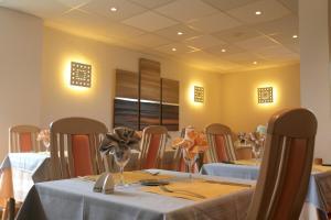 Hotel Le Relais des Champs, Отели  Eugénie-les-Bains - big - 12