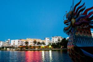 Huong Giang Hotel Resort & Spa, Resort  Hue - big - 85