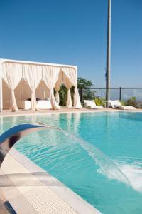 Al Mirador Resort, Hotel  Selva di Fasano - big - 43