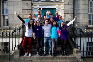 Dublin International Hostel, Hostels  Dublin - big - 17