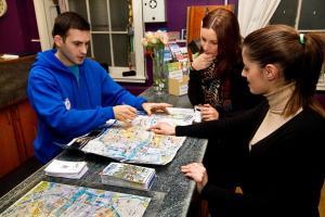 Dublin International Hostel, Hostels  Dublin - big - 25