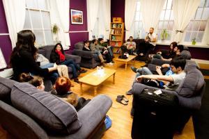Dublin International Hostel, Hostels  Dublin - big - 23