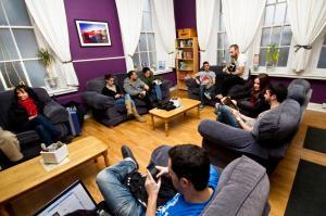 Dublin International Hostel, Hostels  Dublin - big - 24