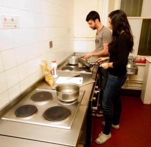 Dublin International Hostel, Hostels  Dublin - big - 30