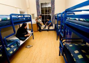 Dublin International Hostel, Hostels  Dublin - big - 13