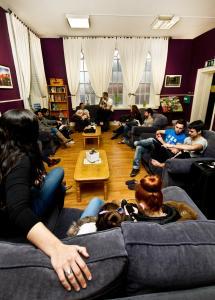 Dublin International Hostel, Hostels  Dublin - big - 19