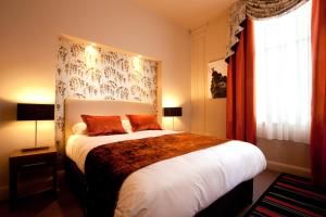 Heywood House Hotel, Hotel  Liverpool - big - 40