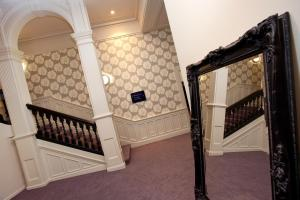 Heywood House Hotel, Hotel  Liverpool - big - 52