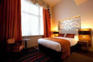 Heywood House Hotel, Hotel  Liverpool - big - 48