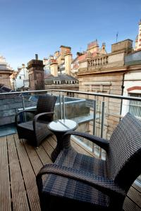 Heywood House Hotel, Hotel  Liverpool - big - 20