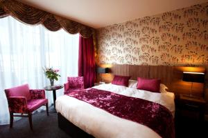 Heywood House Hotel, Hotel  Liverpool - big - 22
