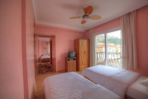 Nazar Hotel, Hotels  Selcuk - big - 17