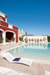 Al Mirador Resort, Hotel  Selva di Fasano - big - 34