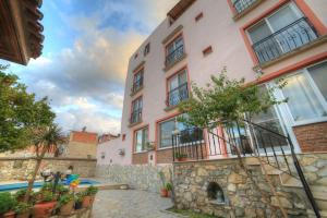Nazar Hotel, Hotels  Selcuk - big - 43