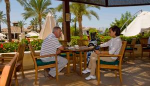 The Residences At Mar Menor Golf & Resort, Apartmány  Torre-Pacheco - big - 17