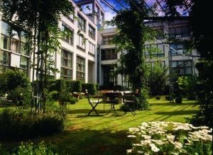 Hanse Clipper Haus Apartments Hamburg (Hambourg)